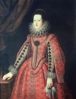 Duchess Eleonora of Mantua