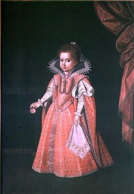 Archduchess Maria Anna
