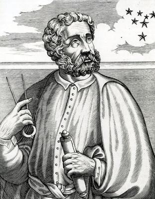 Ferdinand Magellan, 19th Century