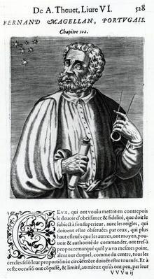 Ferdinand Magellan, 16th Century