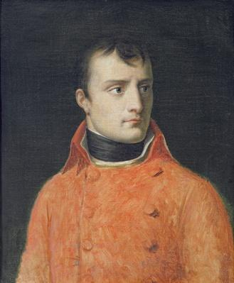 Napol�on Bonaparte, First Consul
