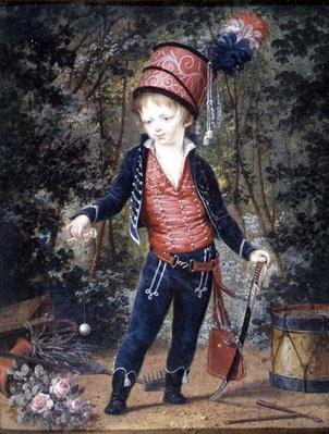 Napoleon Francois Joseph Charles Bonaparte, Duke of Reichstadt