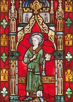 St. Stephen, 1289-1296