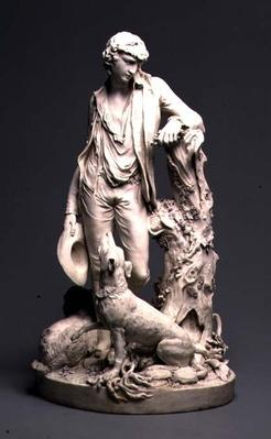Derby shepherd, c.1795