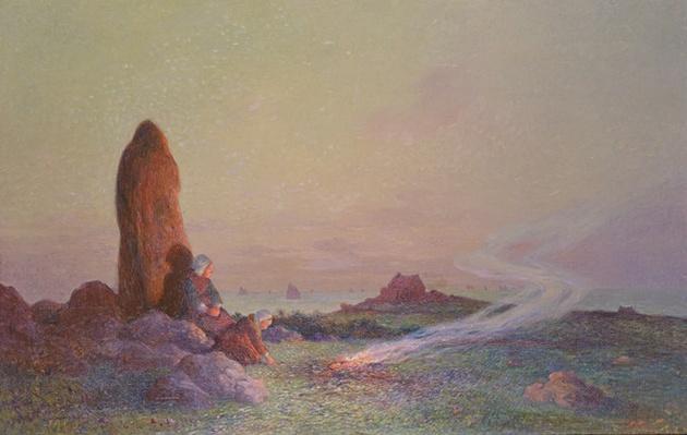 The Menhir