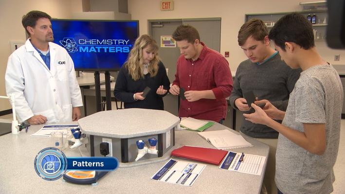 Unit 8: Segment B | Chemistry Matters