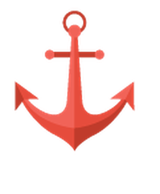Collection of Nautical Symbols, Icons and Elements | Clipart