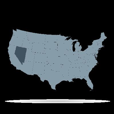 U.S. States - Nevada | Clipart