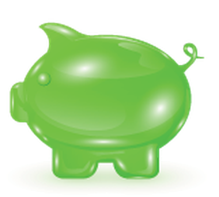 Set of Moneyboxes - 2 | Clipart