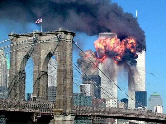 The Lowdown | How 9/11 Changed America: Four Major Lasting Impacts Lesson Plan