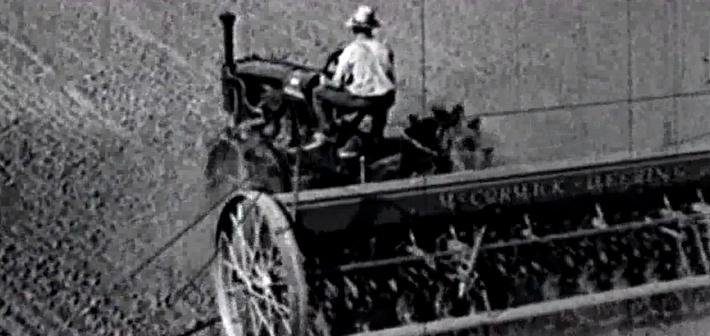 Mechanized Agriculture | Ken Burns: The Dust Bowl