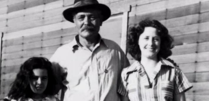 Sanora Babb | Ken Burns: The Dust Bowl