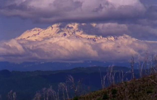 Mt. Shasta | Ken Burns: Horatio's Drive