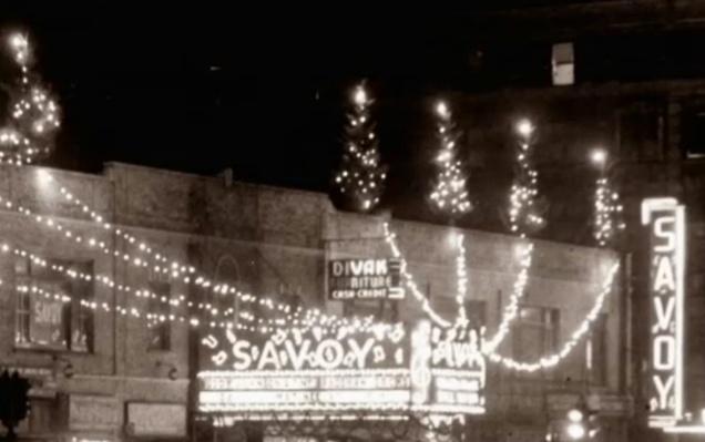 The Savoy Ballroom   Ken Burns: Jazz