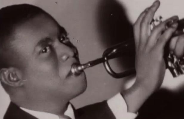 Louis Armstrong Returns to Europe   Ken Burns: Jazz
