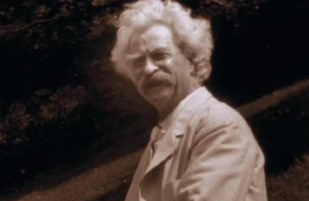 Aren't We Funny Animals? | Ken Burns: Mark Twain
