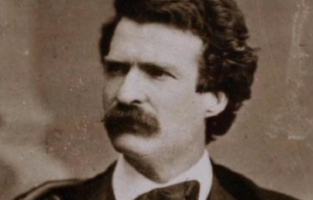 Hartford House | Ken Burns: Mark Twain