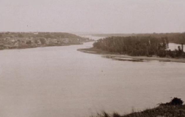 The Mississippi River   Ken Burns: Mark Twain