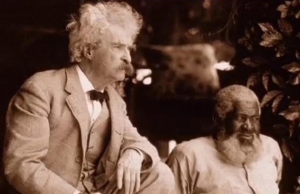 The Problem of Race | Ken Burns: Mark Twain