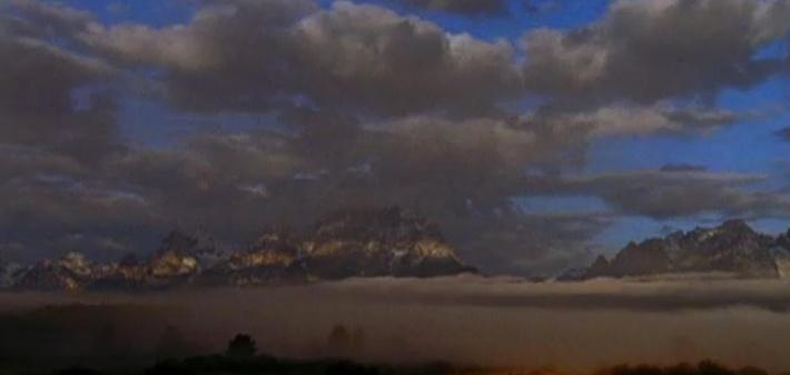 Grand Tetons | Ken Burns: The National Parks