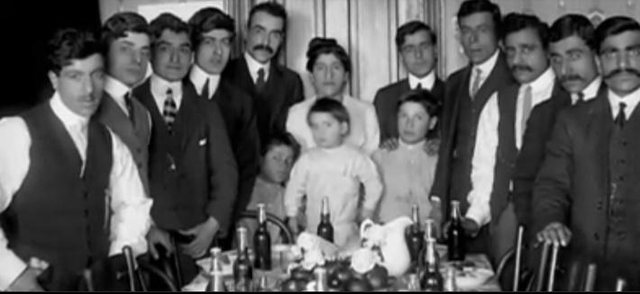 America: A Multi-Ethnic Nation | Ken Burns: Prohibition