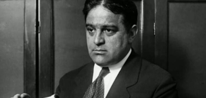 Fiorello LaGuardia | Ken Burns: Prohibition