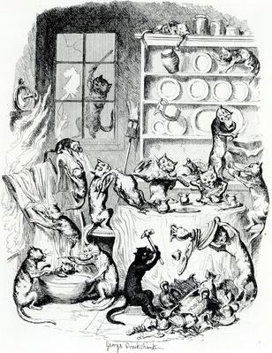 Print/Book Illustration, 1847