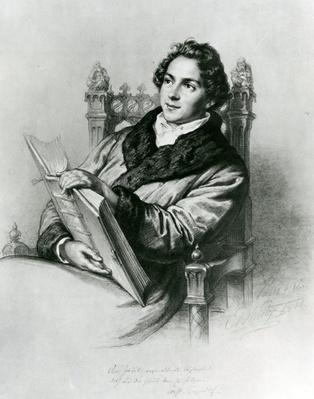 Constantin von Tischendorf, 19th Century