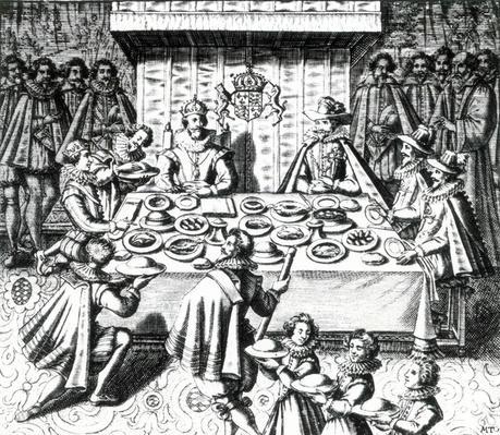 Las Fiestas y Singulares, 1624