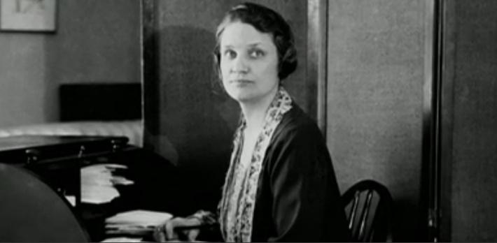 Mabel Walker Willebrandt | Ken Burns: Prohibition