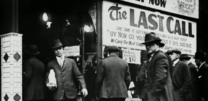 Last Call | Ken Burns & Lynn Novick: Prohibition