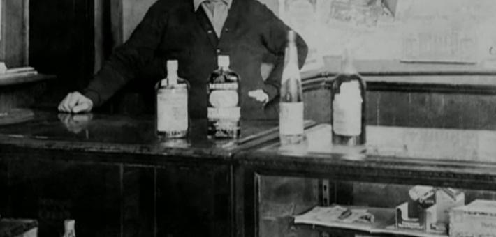 New York Cordial Stores | Ken Burns: Prohibition