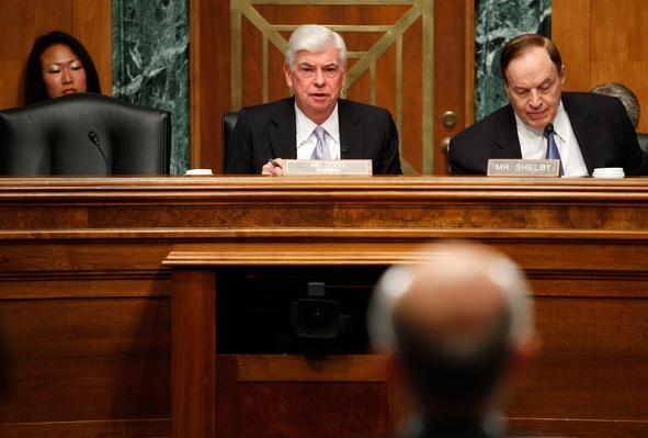 Senate Holds Hearing On One Year Of Emergency Economic Stabilization Act | The Study of Economics