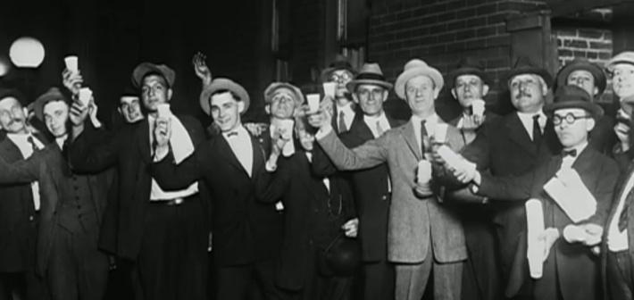 Federal Funding For Prohibition | Ken Burns: Prohibition