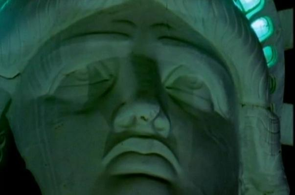 Enduring Symbol of Global Community | Ken Burns: The Statue of Liberty