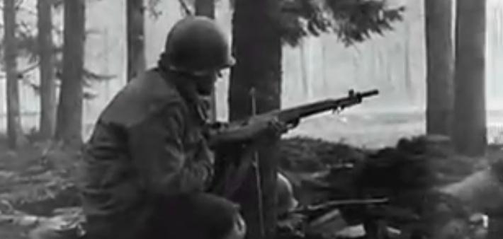 Battle of the Bulge | Ken Burns: The War
