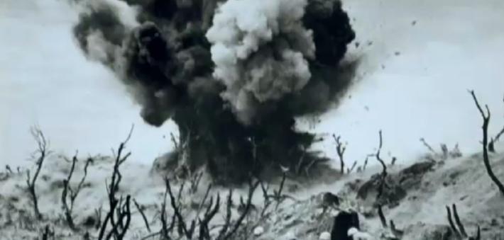 Iwo Jima | Ken Burns: The War