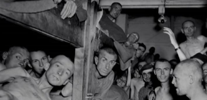 The Holocaust | Ken Burns & Lynn Novick: The War