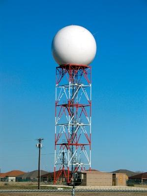 NEXRAD Doppler Radar Weather Station | Natural Disasters: Hurricanes, Tsunamis, Earthquakes