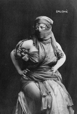 Salome | The Gilded Age (1870-1910) | U.S. History