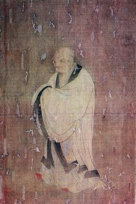 Lao Tzu, Chinese philosopher and sage | World Religions: Taoism