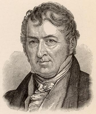 American inventor Eli Whitney | Industrial Revolution