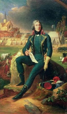 Portrait of General Louis-Lazare Hoche