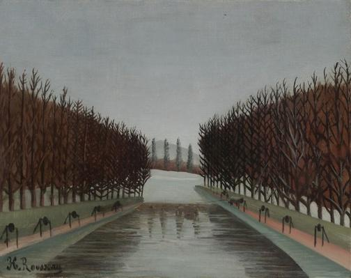 Le Canal, c.1905