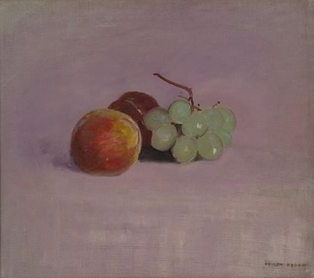 Still Life with Fruit, 1905