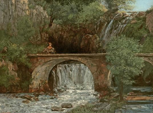 The Great Bridge, 1864