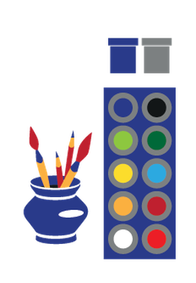Artist Icons - 11 | Clipart