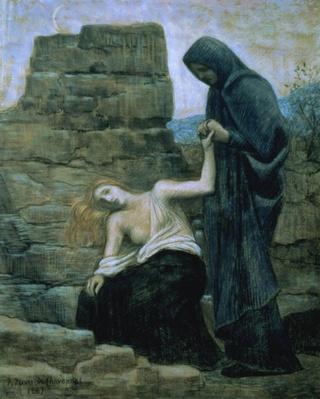 Pity, 1887
