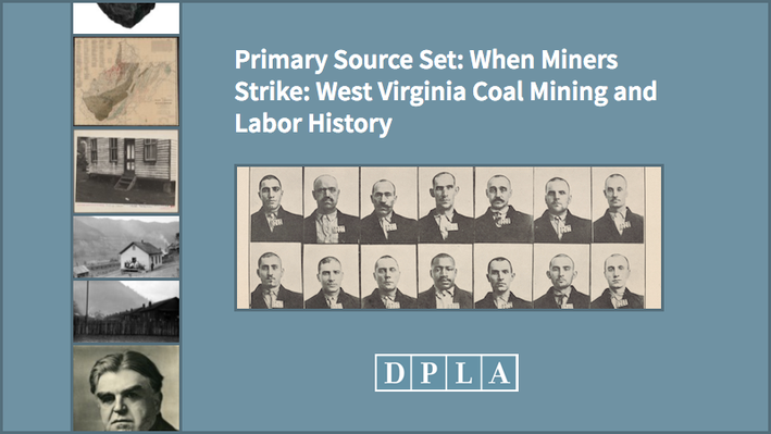 When Miners Strike: West Virginia Coal Mining and Labor History