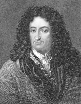 Gottfried Leibniz | Famous Philosophers